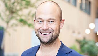 Advokat Terje Bergem satt i Eiendomsmglingsutvalget.