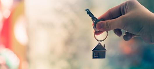 Husleietvistutvalgets virkeområde utvides til hele Norge