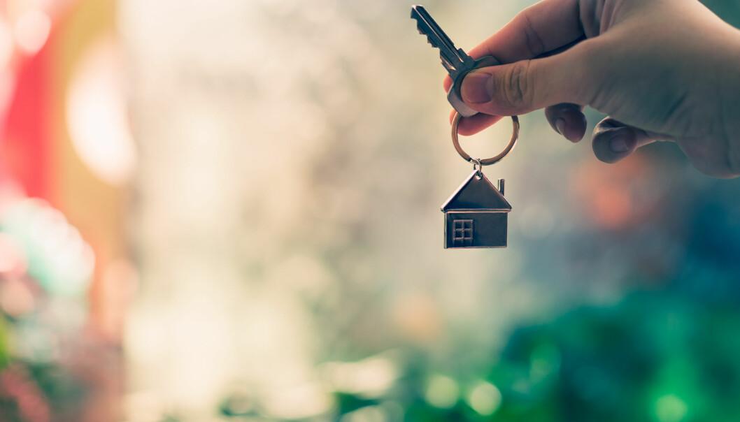 Fra og med denne måneden kan det bli langt rimeligere for flere å få avgjort sin husleietvist.