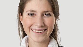 Lise Schøyen.