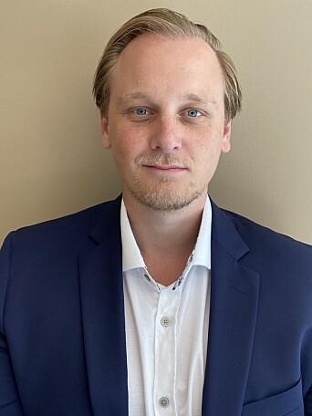 Marcus Hytten Nilssen.