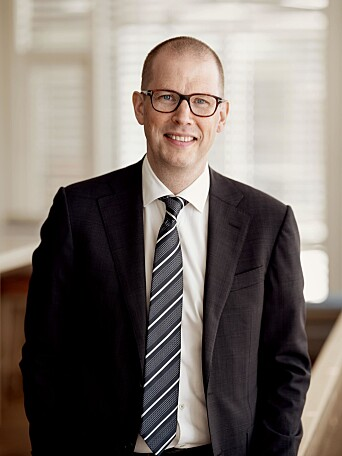 Steffen Kvisler.