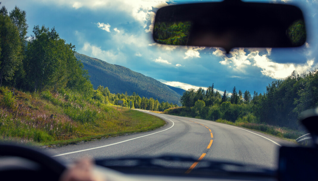 Å kjøre inntil 10 kilometer i timen for fort, vil nå gi et forelegg på 2.250 kroner. Om forelegget ikke aksepteres, og saken går til hovedforhandling, økes forelegget for denne fartsovertredelsen til 2.800 kroner.