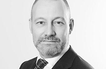 Andreas S. Christensen er leder av Advokatforeningens eiendomsmeglingsutvalg.