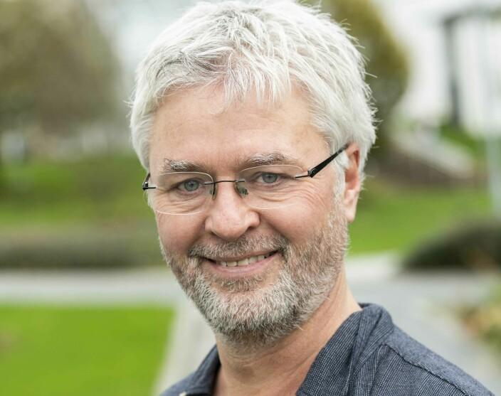 Svein Erik Tuastad tror Arbeiderpartiet får justisministerposten.