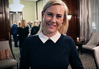 Blir hun landets nye justisminister?