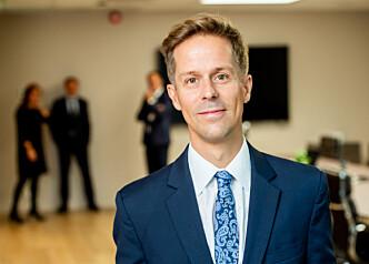 ESAs konkurransedirektør blir partner i Kvale