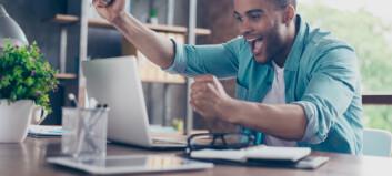 Ny undersøkelse: Lønn er blitt viktigere for unge arbeidstakere