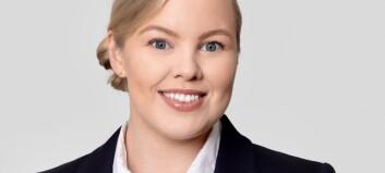 Lisa Eian har startet opp Eian Advokatfirma AS