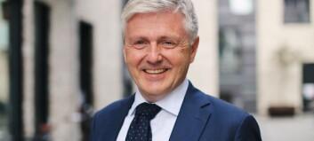 Tony Støkkebo til Halvorsen & Co
