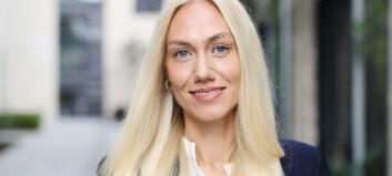 Åse Marie Johannessen til Halvorsen & Co