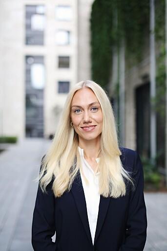 Åse Marie Johannessen.