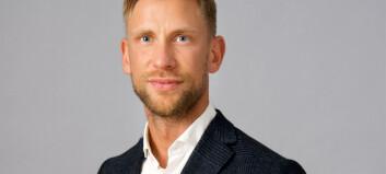 Sigurd Bøe Sletten til Eiendomsmegler Krogsveen AS