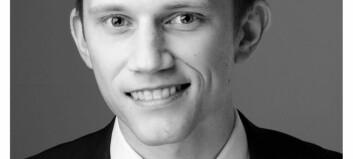 Andreas Holmsen-Ringstad til Juristforbundet