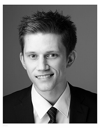 Andreas Holmsen-Ringstad.