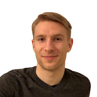 Karl Jakob Kammler.