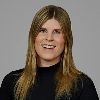 Kristin Dalvang.