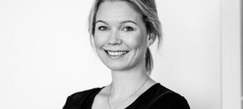 Monica Ervik til Nordea Bank