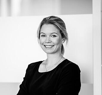 Monica Ervik.