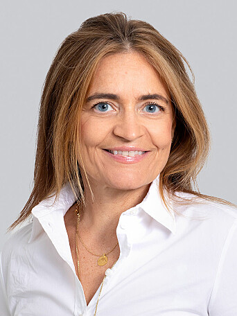 Cecilie Erica Drechsler.