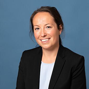 Ida Kristin Hollund Brunborg.