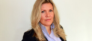 Ellen Cecilie Mostad har startet opp Advokatfirmaet Tindved