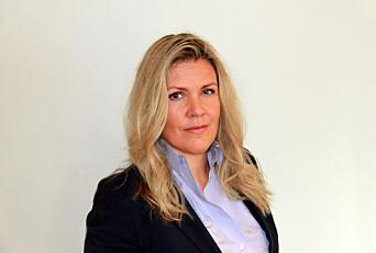 Ellen Cecilie Mostad.