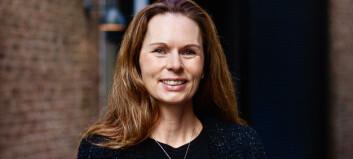 Hanna Norum Motzfeldt til Advokatfirmaet Berngaard