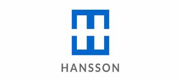 Advokatfirmaet Hansson er i vekst og søker fast advokat med portefølje