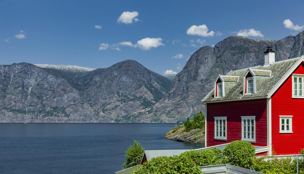 I deler av landet, som eksempelvis tidligere Sogn og Fjordane fylke, står advokater for en betydelig andel av eiendomsformidlingene.
