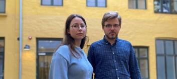 Byrådet i Oslo vil kutte i støtten til Jussbuss og JURK