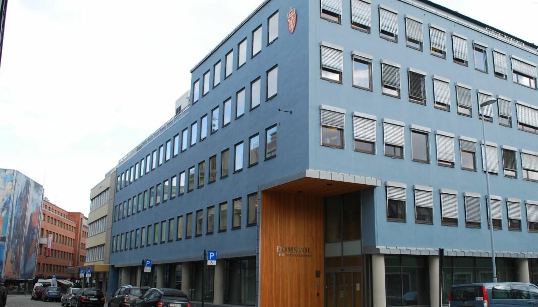 Den nye salærenheten er tilknyttet Domstoladministrasjonen i Trondheim.