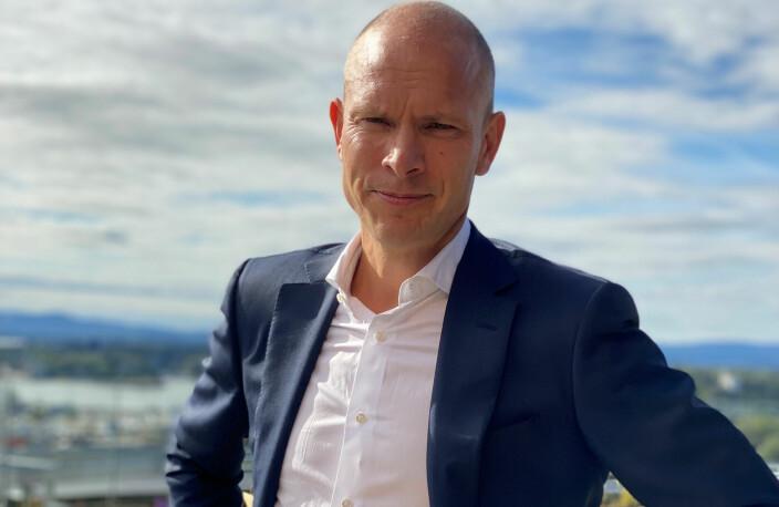 - Vi skal sørge for å kommunisere bedre, bli mer kjent med hverandre, og sikre en raskere onboarding av nyansatte, sier Sverre Tyrhaug til Advokatbladet.