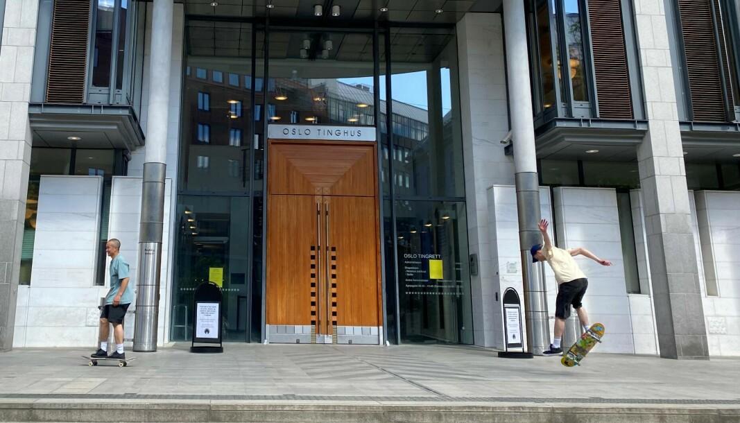 Dommene fra Oslo tinghus og alle landets domstoler skal offentliggjøres i anonymisert form.