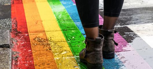 Arrangerer verdens første fengsel-Pride i Eidsberg